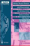 Model-Based Design and Evaluation of Interactive Applications, Paternó, Fabio, 1852331550