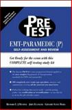 EMT-Paramedic (P) PreTest Self Assessment and Review, Westfal, Richard E. J. and Filangeri, John, 0071341560