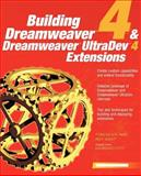 Building Dreamweaver 4 and Dreamweaver UltraDev 4 Extensions, Muck, Thomas and West, Ray, 0072191562