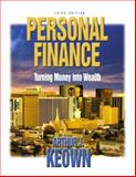 Personal Finance and Workbook and Software Guide Package, Keown, Arthur J., 0131041568