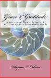 Grace and Gratitude, Dhyana L. Coburn, 0965891569