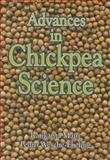 Advances in Chickpea Science, Maiti, Ratikanta and Wesche-Ebeling, Pedro, 1578081564