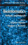 Bioinformatics Methods and Protocols, , 1617371564