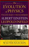 The Evolution of Physics, Albert Einstein and Leopold Infeld, 0671201565