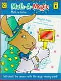 Math-a-Magic, Brighter Vision Publishing Staff, 1552541568
