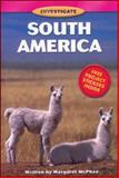 South America, Ewan McLeish and Whitecap Books Staff, 1552851567