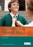 Scholarship and Selection Tests, Rebecca Leech, 1742861563