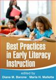 Best Practices in Early Literacy Instruction 1st Edition