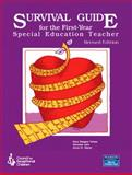 Survival Guide for the First-Year Special Education Teacher, Council for Exceptional Children Staff, 0131701568