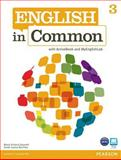 English in Common 3, Saumell, Maria Victoria and Birchley, Sarah Louisa, 0132861569