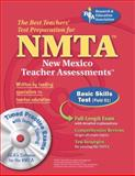 NMTA : The New Mexico Assessment Basic Skills, Research and Education Association Staff, 073860156X