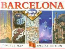 Barcelona, Compass Maps Staff, 1841391565