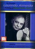 The Complete Laurindo Almeida Anthology of Original Guitar Duets, Laurindo Almeida, 0786661569