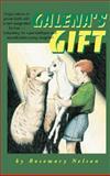 Galena's Gift, Rosemary Nelson, 0929141563