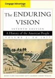 The Enduring Vision 9781111341565
