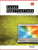 Excel Applications for Accounting Principles, Gaylord N. Smith, 1111581568