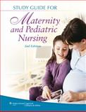 Maternity and Pediatric Nursing, Ricci, Susan and Carman, Susan, 145115156X