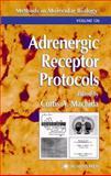 Adrenergic Receptor Protocols, , 1489941568