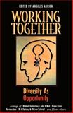 Working Together, Angeles Arrien, 1576751562