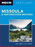 Moon Spotlight Missoula and Northwestern Montana, Judy Jewell and W. C. McRae, 1612381561