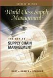 World Class Supply Management 7th Edition
