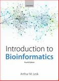 Introduction to Bioinformatics 4th Edition