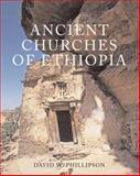 Ancient Churches of Ethiopia 9780300141566