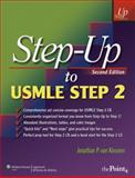 Step-Up to USMLE Step 2, Van Kleunen, Jonathan P., 0781771560