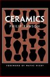 Ceramics, Philip Rawson, 0812211561