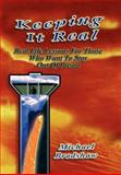 Keeping It Real, Michael Bradshaw, 1469131560