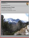 Vegetation Inventory Project: Great Basin National Park, National Park Service, 1492111562