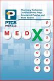 Pharmacy Technician Certified Board Prep, Anne Lauren Nguyen, 1493101560