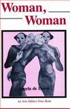 Woman, Woman, Angela De Hoyos, 1558851569