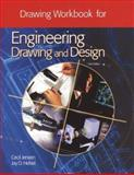 Engineering Drawing and Design, Helsel, Jay D. and Jensen, Cecil H., 0078241561