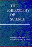 The Philosophy of Science, , 0262521563