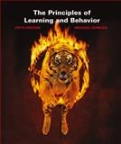 The Principles of Learning and Behavior, Domjan, Michael P., 053456156X