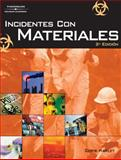 Incidentes Con Materiales Peligrosos, Hawley, Chris, 1418011568