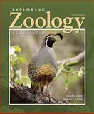 Exploring Zoology a Laboratory Guide, Smith, David G., 1617311561