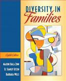 Diversity in Families, Eitzen, D. Stanley and Wells, Barbara, 0205491561