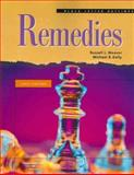 Black Letter Outline on Remedies 2005, Weaver, Russell L. and Kelly, Michael B., 0314151567