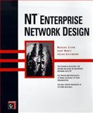 NT Enterprise Network Design, Stern, Morgan and Monti, Gary, 078212156X