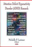 Attention Deficit Hyperactivity Disorder (Adhd) Research, , 1594541566