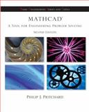 Mathcad : A Tool for Engineers and Scientists + CD-ROM to accompany Mathcad, Pritchard, Philip J., 0077231562