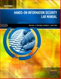 Hands-On Information Security, Whitman, Michael E. and Mattord, Herbert J., 1435441567