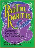 Ragtime Rarities, Trebor J. Tichenor, 0486231577