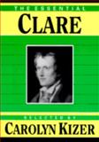 The Essential Clare, Kizer, Carolyn, 0880011572