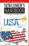 Newcomer's Handbook for Moving to and Living in the USA, Mike Livingston, 0912301570