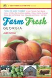 Farm Fresh Georgia, Jodi Helmer, 1469611570