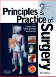 Principles and Practice of Surgery, , 0443101574