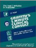 The 5-Minute Clinical Consult, Griffith, H. Winter and Dambro, M., 0683301578